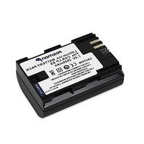 Fosmon 2600 mAh 7.4V Canon LP-E6 Replacement Li-ion Battery