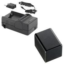 Canon VIXIA HF R300 Camcorder Battery Lithium Ion  With