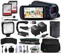 Canon VIXIA HF R62 HFR62 HD Camcorder Video Camera + 128GB