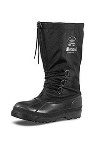Kamik Men's Canuck Cold Weather Boot,Black,11 M US