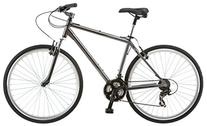 Schwinn Capital 700c Men's Hybrid Bicycle, Medium frame size