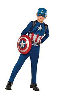 Rubie's Costume Captain America 3: Civil War Kids Value