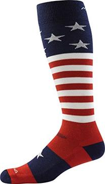 Darn Tough Captain America Ultra Light Socks - Men's Stars