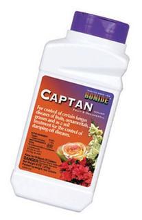 Captan Fungicide 8oz