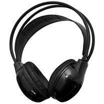 "AUTOTAIN Car Headrest Audio Universal Wireless IR ""2 Channel"