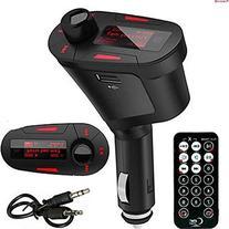 Ocaler®Car Kit MP3 Player Wireless FM Transmitter Modulator