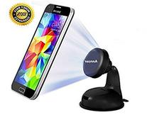 Car Mount, Akcord® Magnetic Phone Holder for Windshield and