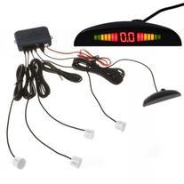 Andoer Car LED Parking Reverse Backup Radar System with