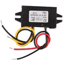 JBtek® Car Power Supply DC/DC Regulator Converter 12V to 5V
