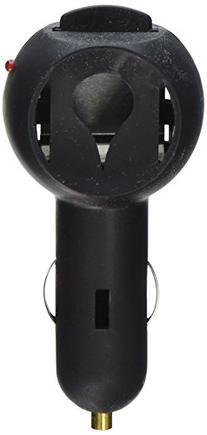Car Scenter Electric Diffuser Plus 5 Refill Pads