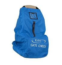 Car Seat Travel Bag HEAVY DUTY Best Gate Check Bag For Air