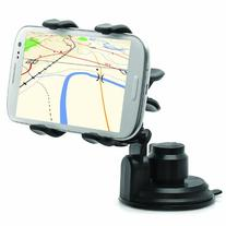 Intek Car Windshield & Dashboard Mount for Iphone 4/4s/5/5c