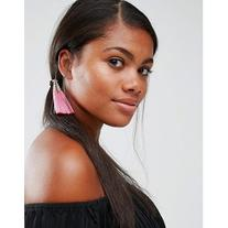 Cara NY Tassel Hair Tie