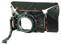 CAMTREE Carbon Fiber Professional Matte Box with Swing Away