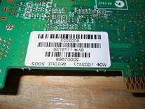 VIDEO CARD AGP, P60 NV875.0 REV B, 6002023
