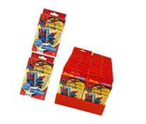 Spiderman Card Game x 2 Set of Go-Spidey and Spider 8