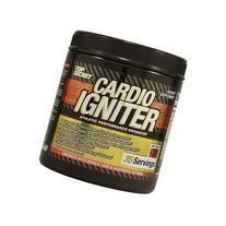 Top Secret Nutrition Cardio Igniter, Fruit Punch - 11.21 Oz