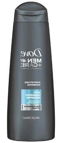 Dove Shampoo Anti-Dandrff Size 12z Dove Men Anti-Dandruff Shampoo 12z