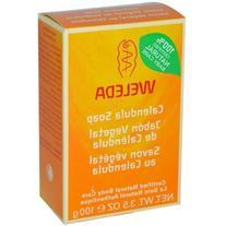 Baby Care-Calendula Soap Weleda 3.5 oz  Soap by Weleda