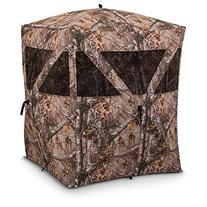 Ameristep Care Taker Hub Blind-Realtree Xtra