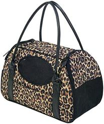 Carry-Me Deluxe Pet Carrier