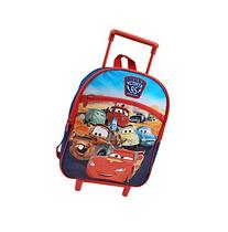 "Disney® Cars 2 12"" Rolling Backpack"