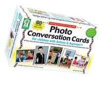 Photo Conversation Cards for Children with Autism and