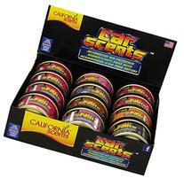 California Scents California Car Scents 12-Unit Counter