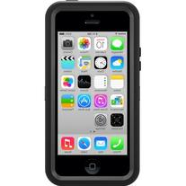 OtterBox Defender Series Case and Holster for iPhone 5c -