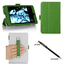 Fire HD 6 Case with bonus stylus pen - ProCase Tri-Fold