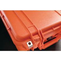 Pelican 1450 Medium Shipping Case with Foam - Internal