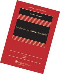 Cases and Materials on Torts, Tenth Edition