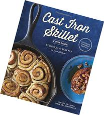 The Cast Iron Skillet Cookbook, 2nd Edition: Recipes for the