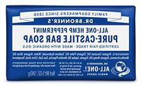 Dr Bronners Magic Soap All One Obpe05 5 Oz Peppermint Dr.