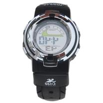 Casual Water-proof Sports Digital Wrist Watch Blacklight