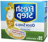 Fresh Step Cat Litter 20 LB