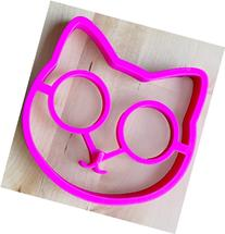 Cat Egg Mold By Egg Addiction ● Perfect Ring Molds for