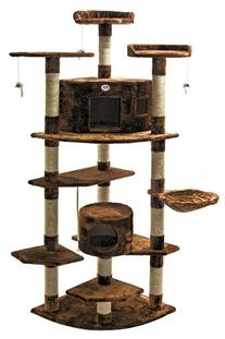 Go Pet Club Cat Tree F2031