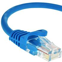 Mediabridge Ethernet Cable  - Supports Cat6 / Cat5e / Cat5