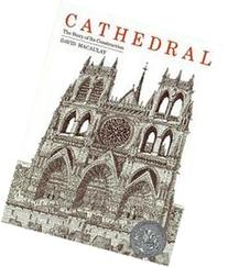 Cathedral - The Story Of Its Construction, Book Club Edition