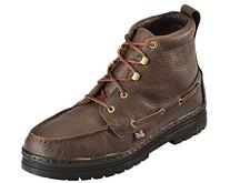Justin Boots Men's Causal Chukka Boot,Rustic Buffalo Sport