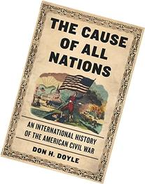 The Cause of All Nations: An International History of the