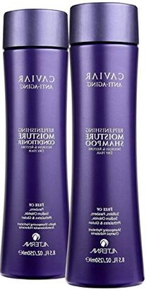 Alterna Caviar Replenishing Moisture Shampoo & Conditioner