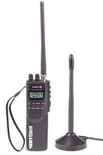 Cobra Cb Radio 40ch W/ Mag Mount Ant
