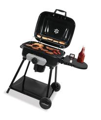 Blue Rhino CBC1232SP Deluxe Outdoor Charcoal Barbeque Grill