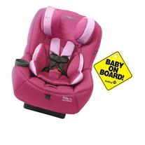 Maxi-Cosi CC133BGW - Pria 70 Convertible Car Seat w Baby on