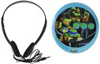 Teenage Mutant Ninja Turtles CD Player