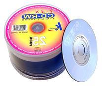 KHypermedia 8-cm 21 Minute/185 MB 4x CD-RW Discs