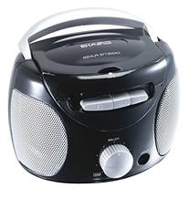 Craig CD6915 Portable Cassette Player