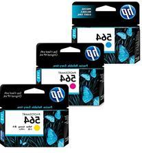 HP CD994FN  Ink, 300 Page-Yield, 3/Pack, Cyan; Magenta;